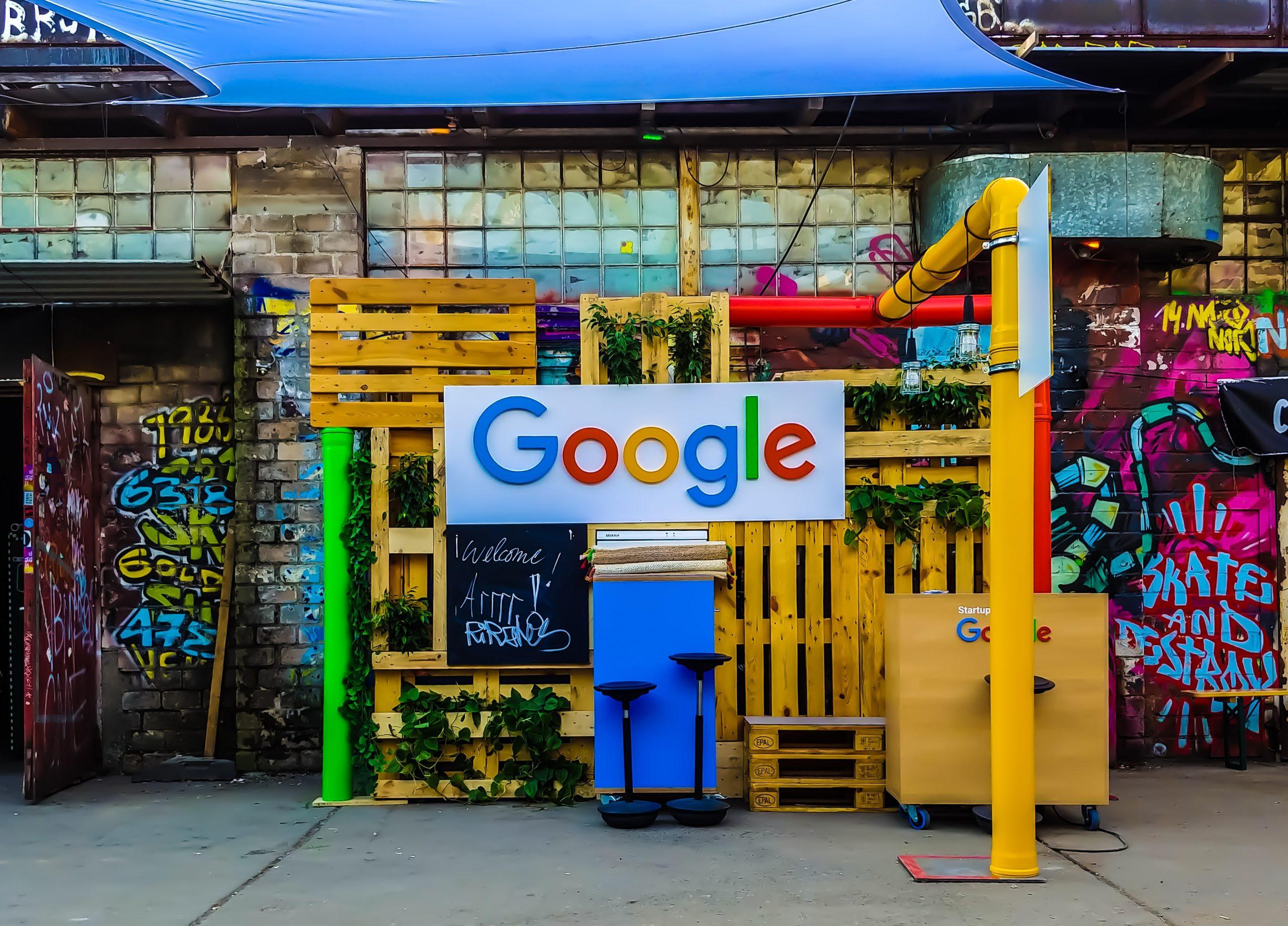 Hoe werkt Google optimalisatie?